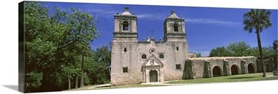 San Antonio Missions National Historical Park, San Antonio, Texas