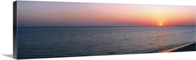 Seascape The Algarve Portugal