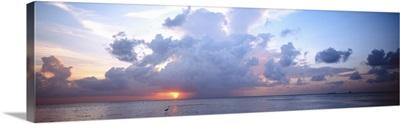 Seascape The Maldives