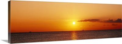 Seascape Waikiki Oahu Island HI