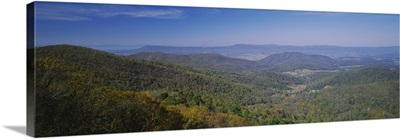 Shenandoah National Park VA