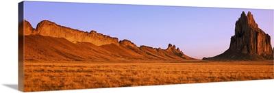 Ship Rock Mountain Shiprock NM