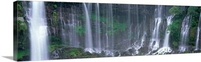 Shiraito Falls, Fujinomiya, Shizuoka, Japan