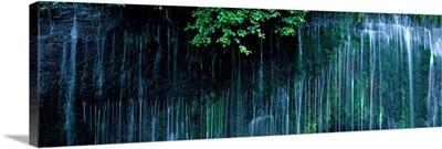 Shiraito Falls Karuizawa Nagano Japan