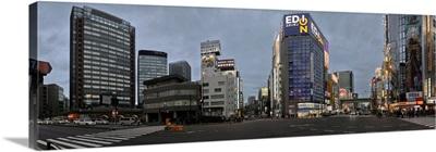 Shopping district, Akihabara, Chiyoda Ward, Tokyo, Japan