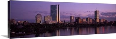 Skyline Boston MA