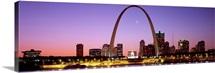 Skyline St. Louis MO
