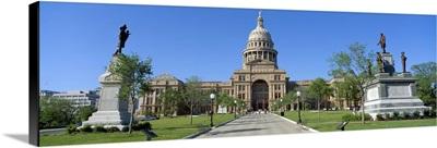 State Capitol, Austin, Texas