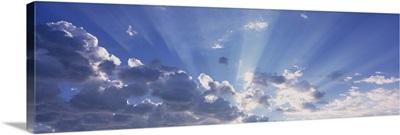 Sun beams AZ