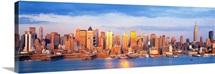 Sunrise New York NY