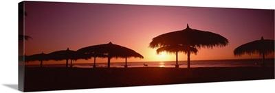 Sunset Cabo San Lucas Mexico