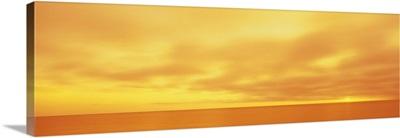 Sunset Cape Cod MA