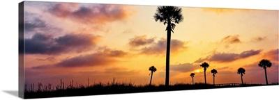 Sunset Gulf Coast FL