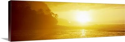 Sunset HI