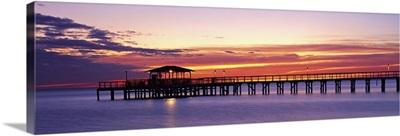 Sunset Mobile Pier AL