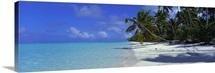 Tetiaroa Atoll French Polynesia Tahiti