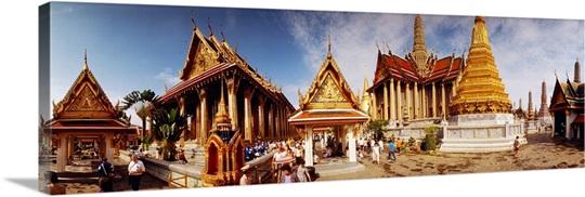 The Imperial Palace Bangkok Thailand