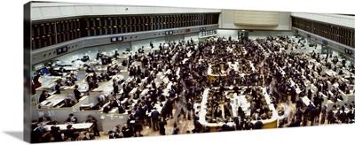 Tokyo Stock Exchange Tokyo Japan