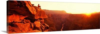 Toroweap Point Grand Canyon National Park AZ