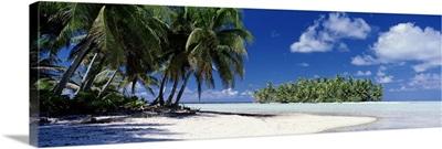 Tuamotu Islands French Polynesia