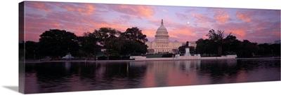 US Capitol Washington DC