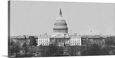 US Capitol Washington DC 1916