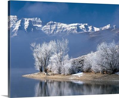 Utah, Deer Creek State Park