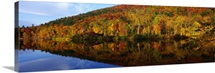 Vermont, Brattleboro, Connecticut River
