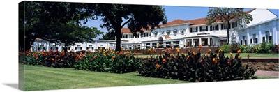 Victoria Falls Hotel Zimbabwe Africa