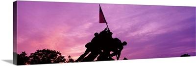Virginia, Arlington, Iwo Jima Memorial