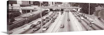 Washington DC, Interstate 395