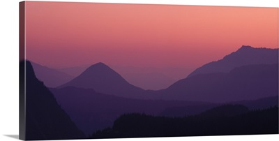 Washington, Mount Rainier National Park