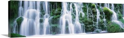 Waterfall Akita Japan