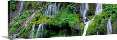 Waterfall (Kiyosato ) Yamanashi Japan