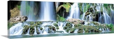 Waterfall Snake River Bonneville Co ID