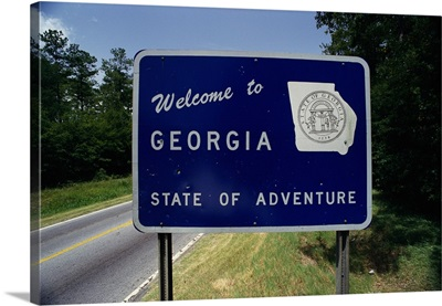 Welcome to Georgia State Sign GA