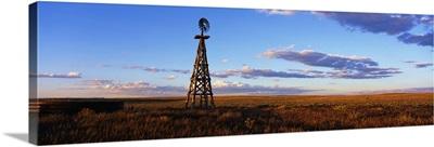 Windmill NM