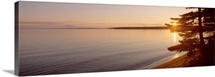 Wisconsin, Lake Superior, Stockton Island