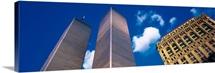 World Trade Center New York NY