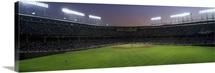 Wrigley Field Chicago IL