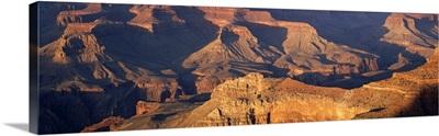 Yavapai Point South Rim Grand Canyon National Park AZ