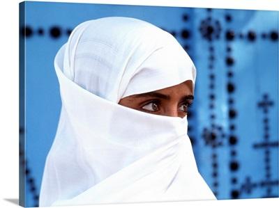 Young Girl Tanzania