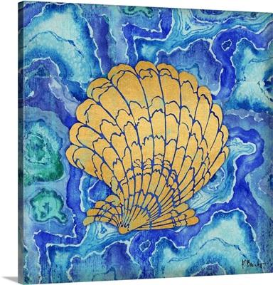 Agate Shell I