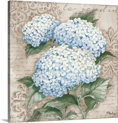 Al Fresco Floral I