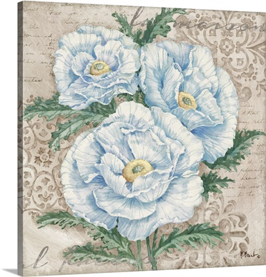 Al Fresco Floral II