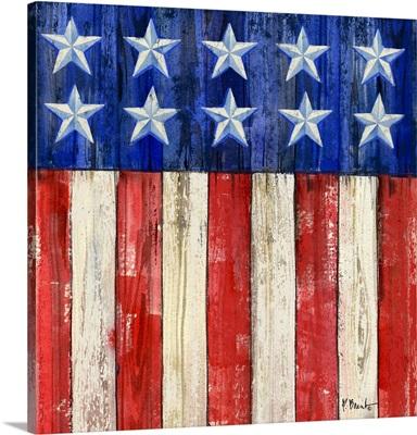 All American Flag II