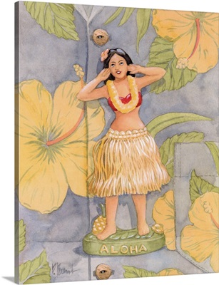 Aloha Girl I