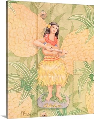 Aloha Girl III