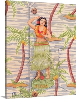 Aloha Girl IV