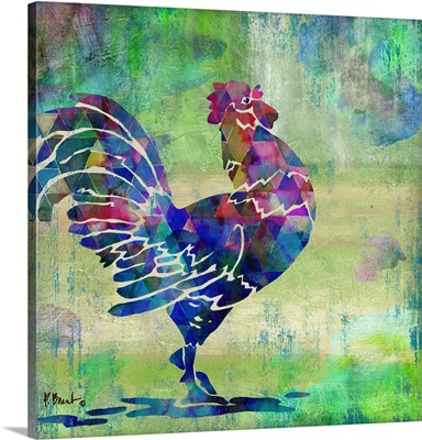 Amalfi Rooster I